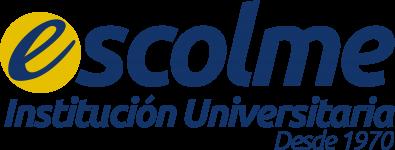 Logotipo de Escolme Virtual